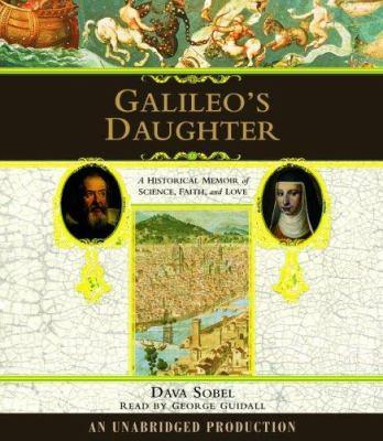 Galileo's Daughter 9780739322918