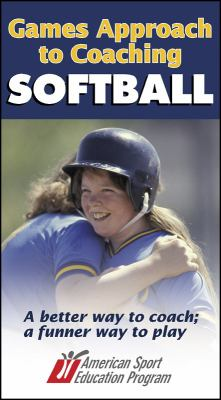 Games Approach to Coaching Softball - Ntsc Video 9780736037976