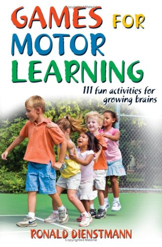 Games for Motor Learning 9780736074179