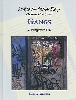 Gangs 9780737745634