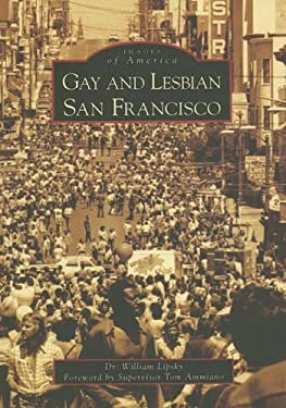 Gay and Lesbian San Francisco 9780738531380