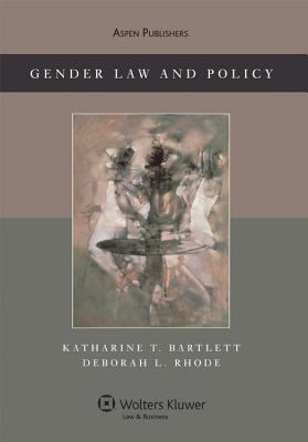 Gender Law and Policy 9780735579804