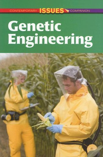 Genetic Engineering 9780737732566