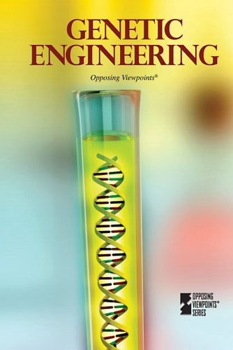 Genetic Engineering 9780737743678