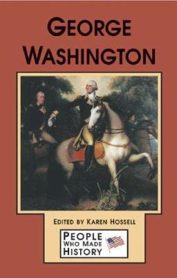 George Washington 9780737717099