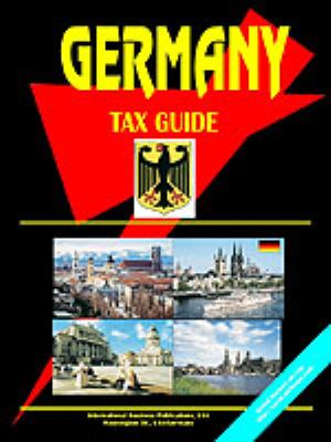 Germany Tax Guide 9780739732854