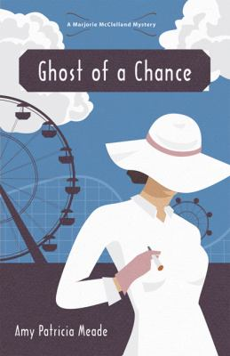 Ghost of a Chance 9780738710921