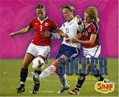 Girls' Soccer: Going for the Goal 2679498