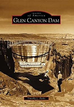 Glen Canyon Dam 9780738528755