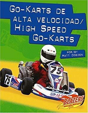 Go-Karts de Alta Velocidad/High Speed Go-Karts 9780736866378