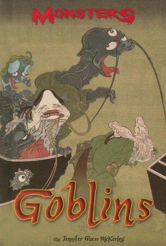 Goblins 9780737735307