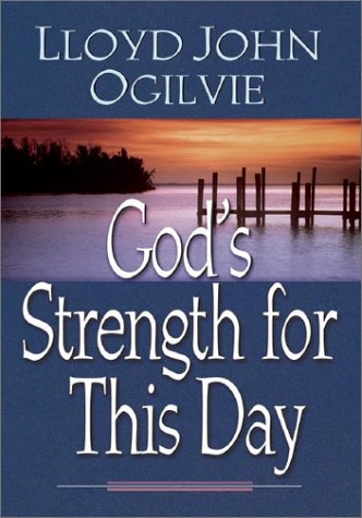 God's Strength for This Day 9780736904735