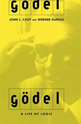 Godel: A Life of Logic