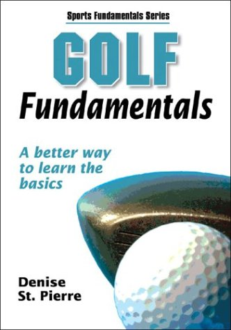 Golf Fundamentals 9780736054317