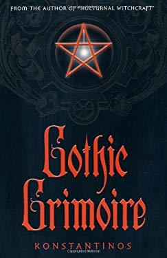 Gothic Grimoire 9780738702551
