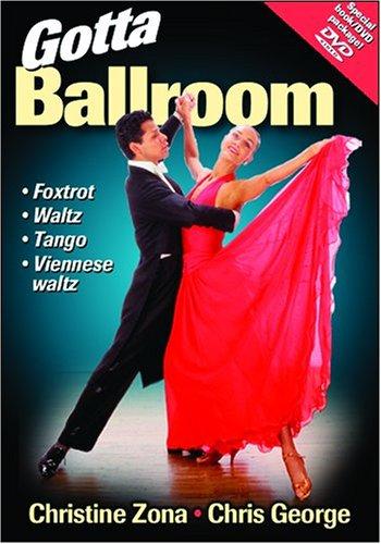 Gotta Ballroom [With DVD] 9780736059077
