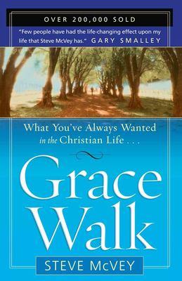 Grace Walk 9780736916394