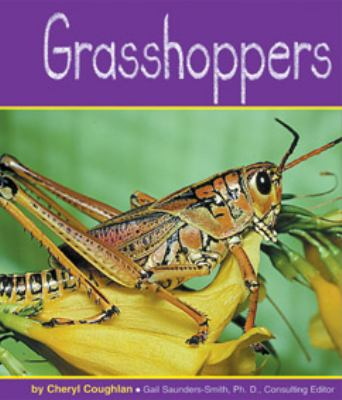Grasshoppers 9780736848794