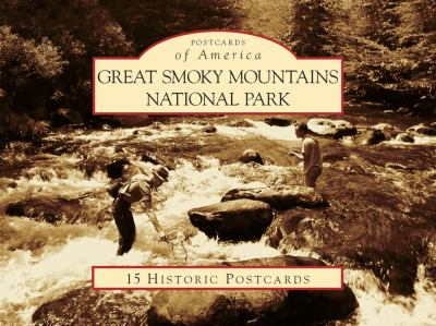 Great Smoky Mountains National Park 9780738568546