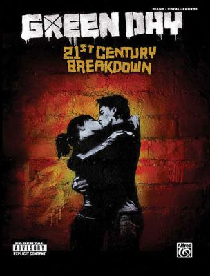 Green Day: 21st Century Breakdown 9780739062326