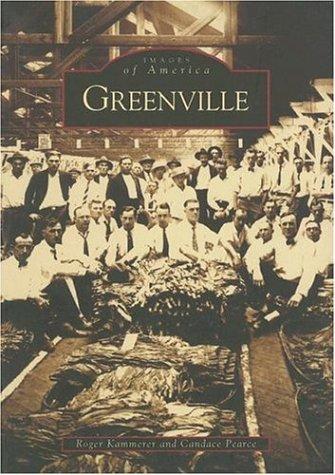 Greenville 9780738513645