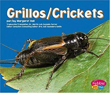Grillos/Crickets 9780736866781