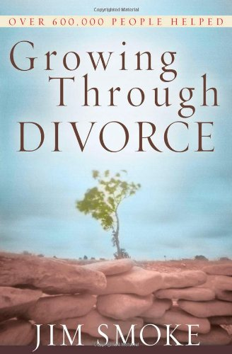 Growing Through Divorce 9780736918152