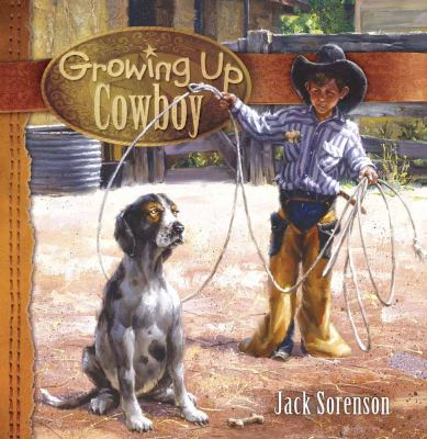 Growing Up Cowboy 9780736922289