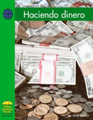 Haciendo Dinero 9780736841788