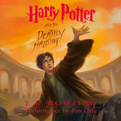 Harry Potter/Deathly(lib)(CD) 9780739360415