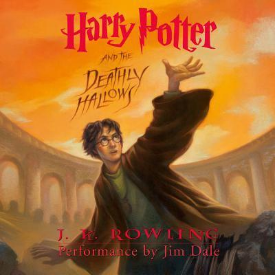 Harry Potter/Deathly(lib)(CD) 9780739360415