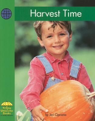 Harvest Time 9780736828857