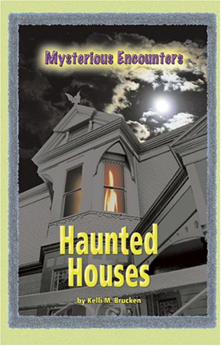 Haunted Houses 9780737734751