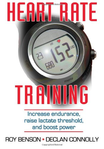 Heart Rate Training 9780736086554