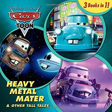 Heavy Metal Mater & Other Tall Tales 9780736427227