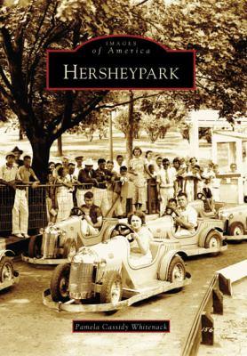 Hersheypark 9780738546094
