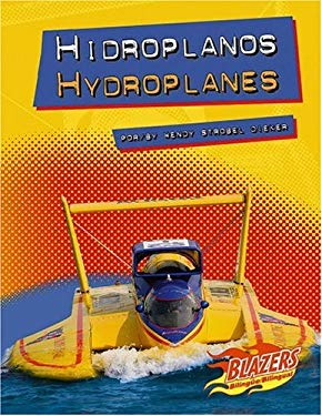 Hidroplanos/Hydroplanes 9780736877312