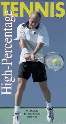 High-Percentage Tennis Video-Ntsc 9780736031103