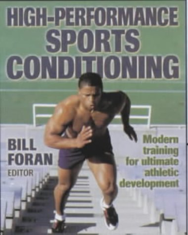 High-Performance Sports Conditioning 9780736001632