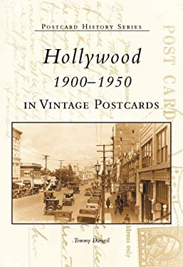 Hollywood Postcards 9780738520735