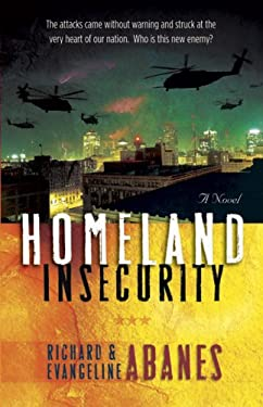 Homeland Insecurity 9780736914697