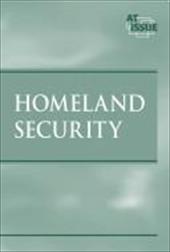 Homeland Security - Torr, James D.