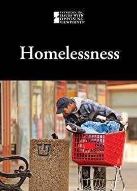 Homelessness 9780737738513