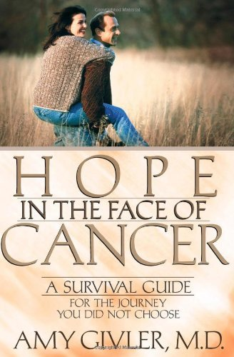 Hope in the Face of Cancer 9780736909907