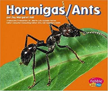 Hormigas/Ants 9780736866828