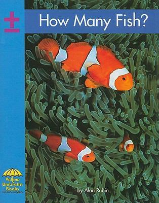 How Many Fish? 9780736816991