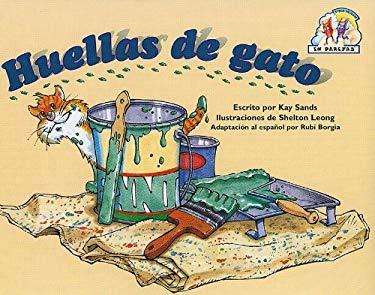 Huellas de Gato 9780739807842