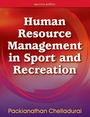 Human Resource Management in Sport and Recreation 9780736055888