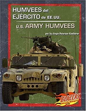 Humvees del Ejercito de Ee.Uu./U.S. Army Humvees 9780736877411