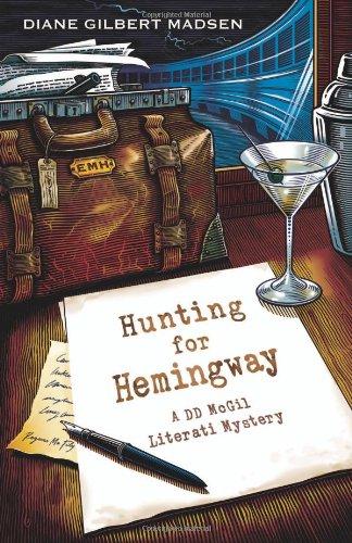 Hunting for Hemingway 9780738719535